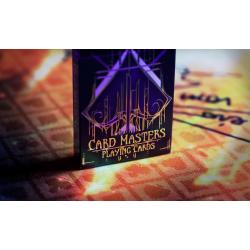 Card Masters Deck De'vo's...