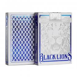 """Black Lions """"Edition Bleu"""""""