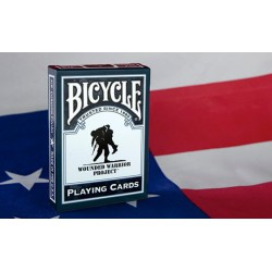 Bicycle Wounded Warrior...