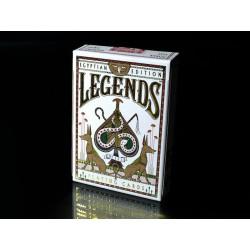 Legends Egyptian N°202...