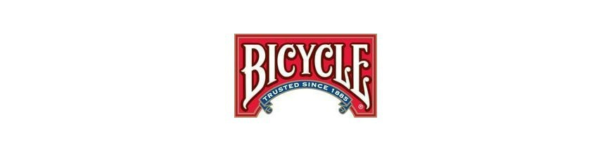 "Decks of playing cards Bicycle - Produced by United States Playing Card Company ""USPCC"""