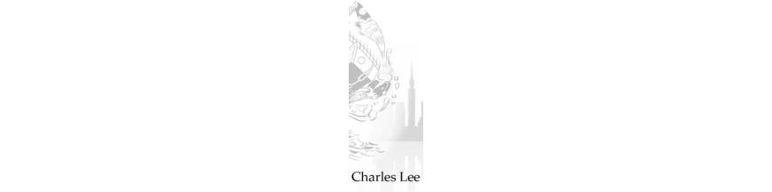 Decks of playing cards Charles Lee - Carpathia