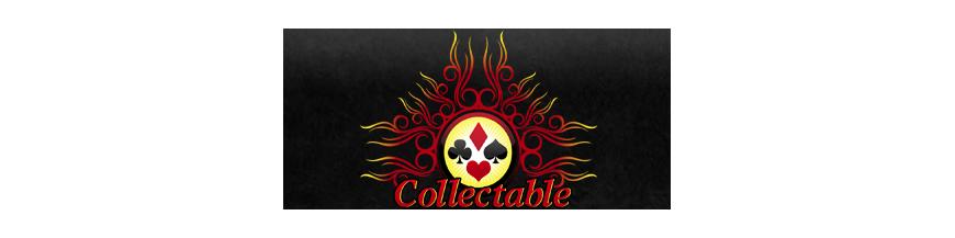 Jeux de cartes Collectable - Bicycle Emotions, Oblivion