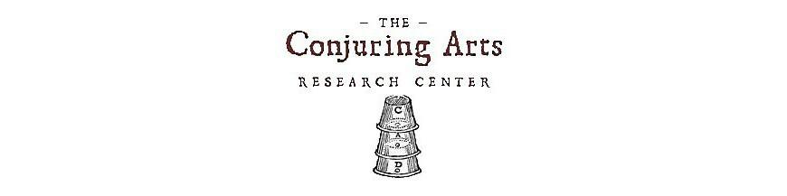 Jeux de cartes Conjuring Arts Research Center - Bee Erdnase Acorn Back, Smith Back, Ask Alexander