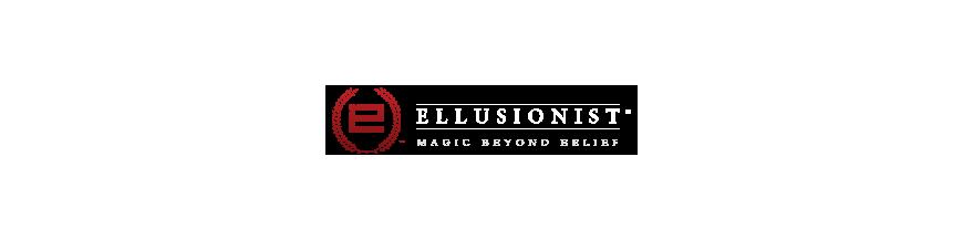 Jeux de cartes Ellusionist - Arcane Deck, Bicycle Ghost, Black Tiger, Artifice, Apex, Ltd Limited, Fathom, Infinity