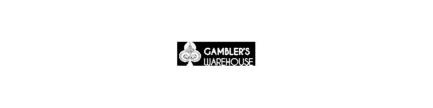 Jeux de cartes Gambler's Warehouse - Royal Pulp Deck, Spirit, Regal