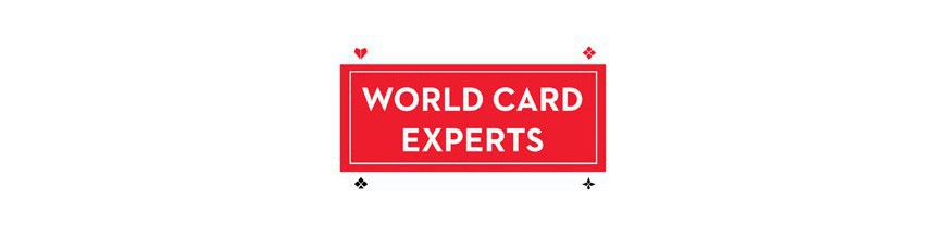 Jeux de cartes World Card Experts par De'vo Vom Schattenreich